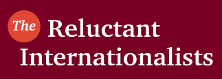 TheReluctantInternationalist
