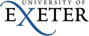 University of Exeter colour_logo