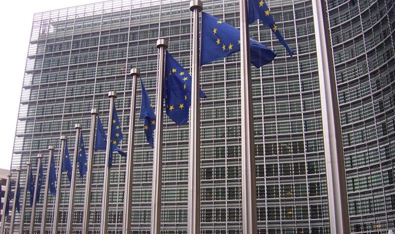 Berlaymont Building, European Commission