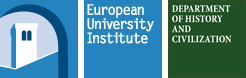 EUI - Department of history and civilization