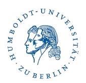 Humboldt Uni Logo