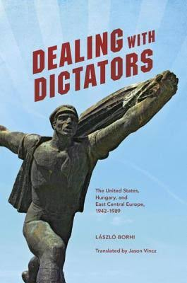 dealing with dictators coverpage