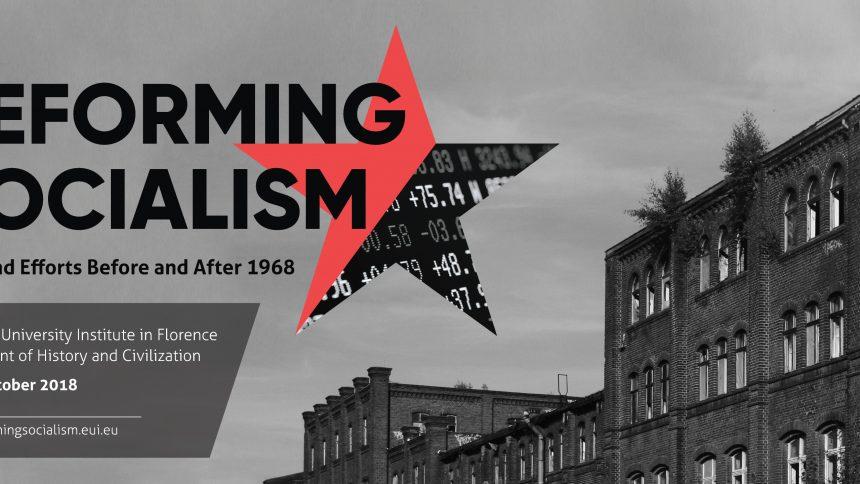 Reformin gSocialism