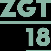 ZGT18 logo - Graf