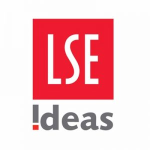 LSE ideas logo
