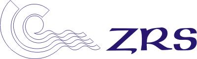 ZRS logo Koper
